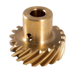 CRANE #66990-1 Distributor Gear Bronze .484in BBM 383 440* Special Deal Call 1-800-603-4359 For Best Price