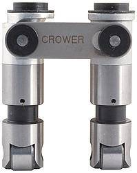 CROWER #66275R-2 Roller Lifters - SBC (2)