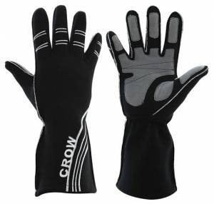 CROW ENTERPRIZES #11834 All Star Glove Black X-Large