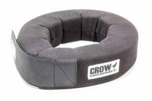 CROW ENTERPRIZES #20164 Neck Collar Knitted 360 Degree Black SFI 3.3
