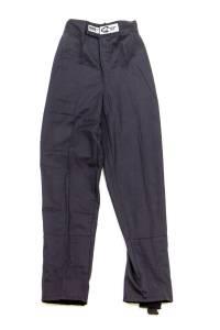 CROW ENTERPRIZES #26034 Pants 1-Layer Proban Black XL