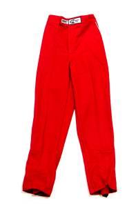 Pants Junior Proban Red Medium