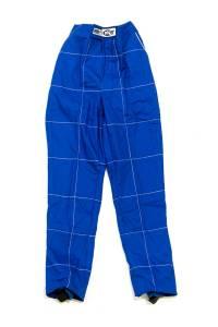 CROW ENTERPRIZES #29013 Pants 2-Layer Proban Blue Medium