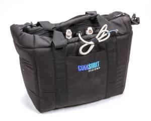 COOL SHIRT #2001-0001 Portable 12Qt Bag System