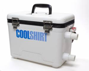 COOL SHIRT #2002-0005 Pro Air & Water System 13qt