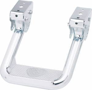 CARR #103992 Hoop II Multi Mount Step Polished Each