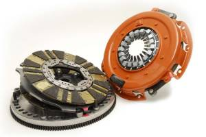 CENTERFORCE #4614800 DYAD Twin Disc Clutch Kit 55-85 GM  * Special Deal Call 1-800-603-4359 For Best Price