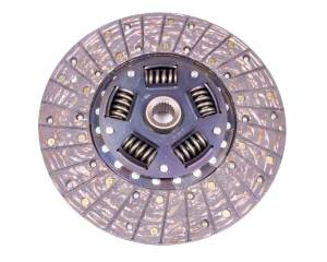 CENTERFORCE #384070 Chrysler Clutch Disc