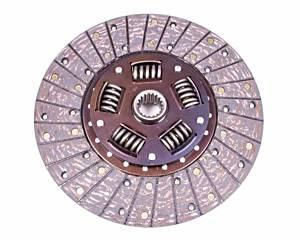 CENTERFORCE #384071 Chrysler Clutch Disc