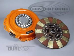 CENTERFORCE #DF017010 GM Dual Friction Assm.