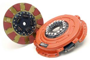 CENTERFORCE #DF023500 Dual Friction Clutch Kit 11- Mustang GT 5.0L