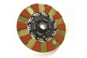 CENTERFORCE #DF382559 Replacement Clutch Disc Ford Dual Friction