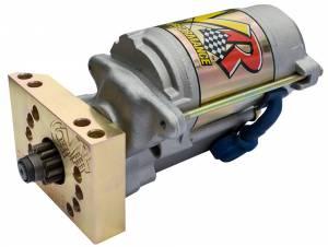 CVR PERFORMANCE #5323 Chevy Protorque Starter 153/168 Tooth