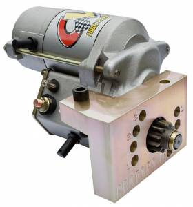 CVR PERFORMANCE #5323MOS Chevy Max Protorque Starter 168 Tooth 3.1 HP