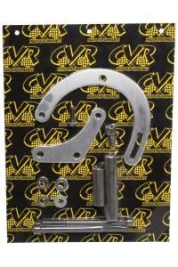 CVR PERFORMANCE #7970-3 BBC Alternator Low Mount Kit for 7970