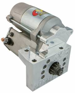 CVR PERFORMANCE #8323OS Chevy Extreme Protorque Starter 168 Tooth 3.5 HP