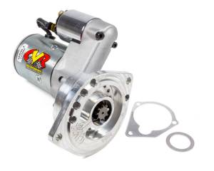 CVR PERFORMANCE #9056 Ford SBF Ultra Protorque Starter 164 Tooth w/MT