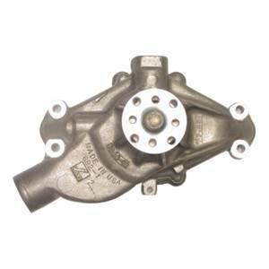 JONES RACING PRODUCTS #WP-9104-SBC-AL Water Pump SBC Aluminum Short