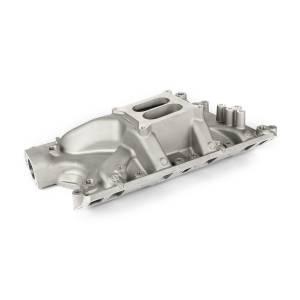 SPEEDMASTER #1-147-046 SBF 351W Intake Manifold Low-Rise Design