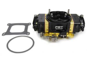 FST PERFORMANCE CARBURETOR #41050B Carburetor 1050 CFM Billet X-treme Pro