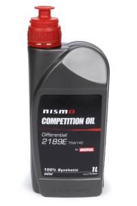 MOTUL USA #MTL102503 Nismo Competition Oil 75w140 1 Liter