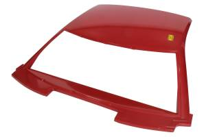 FIVESTAR #11002-51311-R 2019 LM Composite Front Greenhouse Red