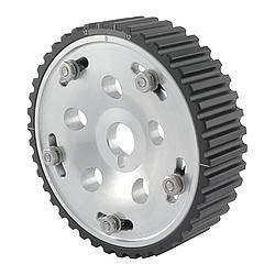 Adjustable Cam Gear - Mopar 2.2L Square Tooth