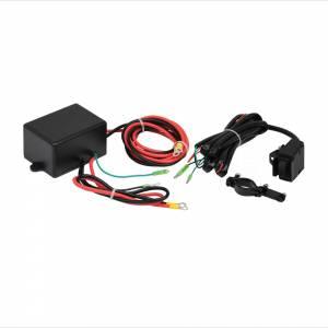 SUPERWINCH #2320200 ATV Handlebar Switch Upgrade Kit