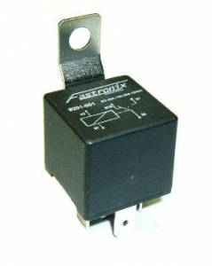 FASTRONIX SOLUTIONS #201-015 RELAY 12 VOLT 30 AMP