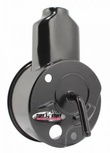 TUFF-STUFF #6509B Saginaw Style Power Steering Pump Reservoir