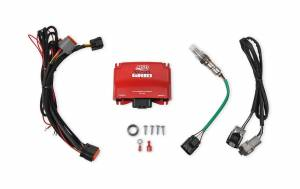 MSD IGNITION #7766 Power Grid Wide Band O2 Kit (NTK)