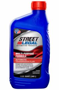 VP FUEL CONTAINERS #VP4011103 VP Automatic Trans Fluid Street 32oz