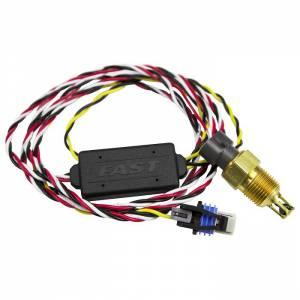 FAST ELECTRONICS #307037 Sensor Converter Kit - Air Digital Temperature