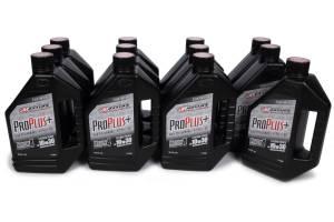 MAXIMA RACING OILS #30-01901 Pro Plus+ 10w30 Syntheti c Case 12 x 1 Liter