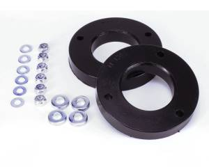 DAYSTAR PRODUCTS INTERNATIONAL #KG09139BK 07-17 GM P/U 1500 2/4WD 2in Front Leveling KIt