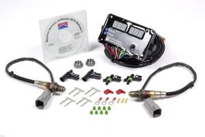DAYTONA SENSORS #112005 WEGO III Dual Wide-Band Air/Fuel Ratio Kit