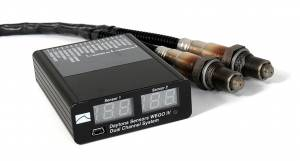 DAYTONA SENSORS #113001 WEGO IV Dual Channel Wide-Band Air/Fuel Ratio