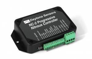 DAYTONA SENSORS #116002 NC-2 Progressive Nitrous Controller/Data Logger