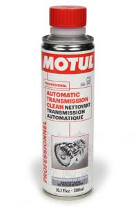 MOTUL USA #109545 Automatic Transmission Clean 10oz