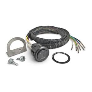 DIABLOSPORT #88800 Amp'D Throttle Booster Switch