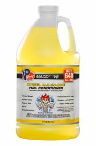 VP FUEL CONTAINERS #2833 Fuel Treatment Diesel All in One 64oz
