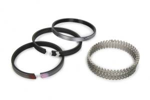 MICHIGAN 77 #315-0073.005 Piston Ring Set 4.125 Moly 1/16 1/16 3/16