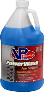VP FUEL CONTAINERS #M10018 Power Wash 1 Gallon (Case 4)