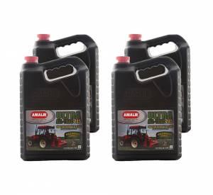 AMALIE #160-73477-36 Ultra All-Trac 245 Hydra ulic Fluid Case 4x1 Gal