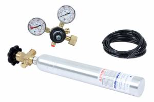 DEDENBEAR #AB10K CO2 Regulator Kit
