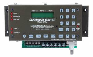 Command Center Delay Box