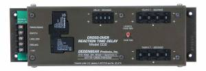 DEDENBEAR #CO2 Crossover Delay Box
