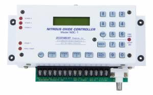 DEDENBEAR #NOC1 Nitrous Oxide Multi- Stage Controller