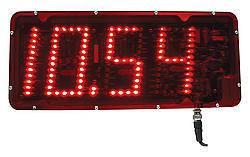 DEDENBEAR #RD1 Digital Display Board