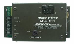 DEDENBEAR #ST1 Shift Timer